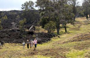 People & Land of Kahuku hike, NPS Photo/Jay Robinson