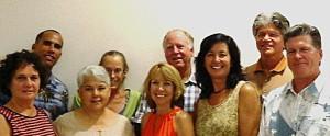 Kona Hospital Foundation Board of Trustees