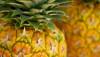 Pineapples at Makuu Farmers Market in Puna. Hawaii 24/7 File Photo