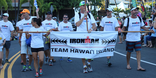 More than 2,300 triathletes join returning champions Kienle, Carfrae for Oct. 10 world championship; list of Big Island athletes
