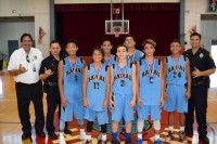 Boys 14-and-Under 'Hoop Dreams'