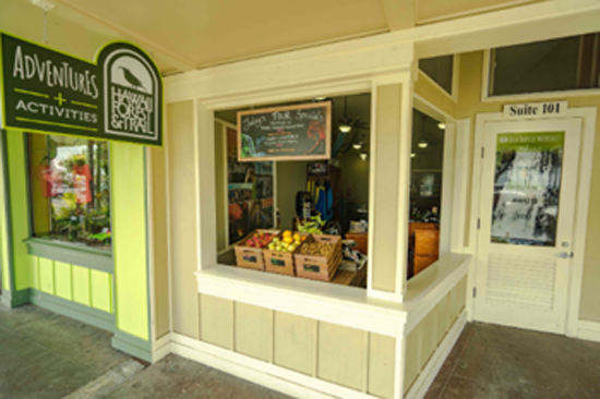Hawaii Forest & Trail opens Hilo hub