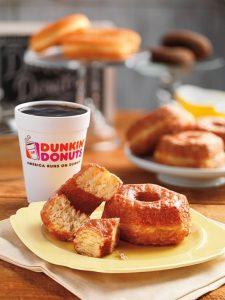 DunkinDonuts-coffee-donuts