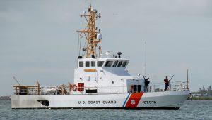 U.S. Coast Guard Cutter Kittiwake (WPB-87316)