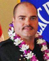 Officer Brian Souki