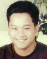 Glenn Guerrero at age 18