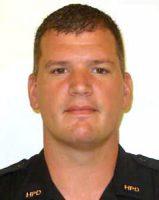 Officer Jeremiah Hull