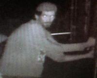Surveillance Photo No. 1