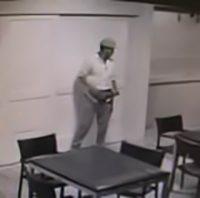 Surveillance image No. 2 male suspect