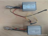 Recalled 24V/250W Motor Controller and 36V/350W