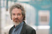 Composer Glenn McClure.