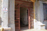 Old Hilo jail. Photo courtesy of DPS