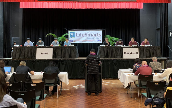 LifeSmarts Competition