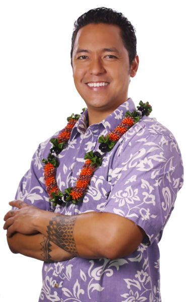 "Wesely ""Kaiwi"" Yoon"