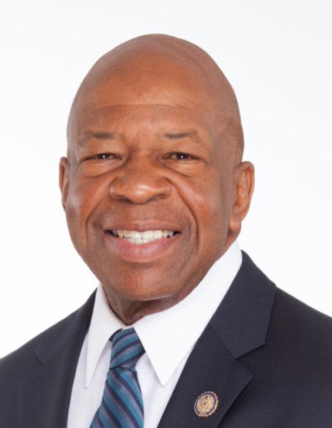 Representative Elijah E. Cummings