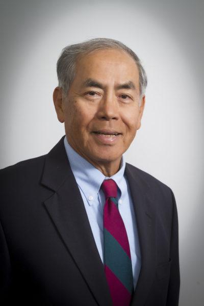 Vernon Char