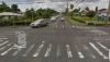 Puainako and Kinoole Street Intersection. Google Street View image